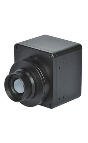 Thermal Detector Core