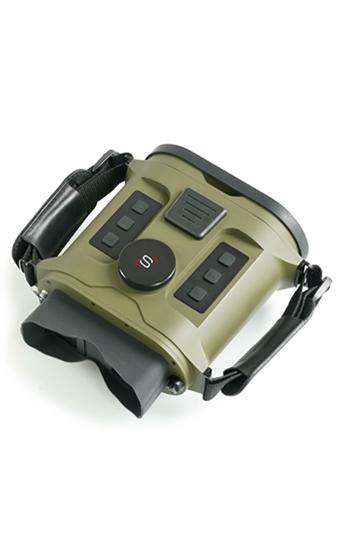 Thermal Binoculars     Thermal Monocular