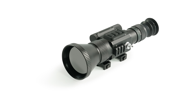 Thermal Riflescope
